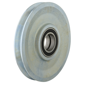 Pulleys with bearing|1SB ype